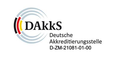 DAkkS Deutsche Akkreditierungsstelle GmbH